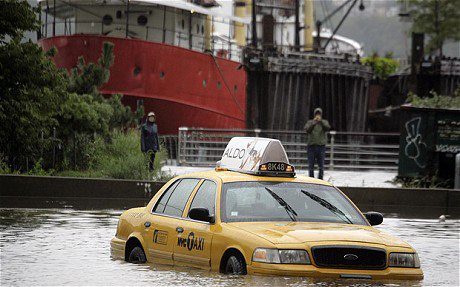 NYCtaxi 5